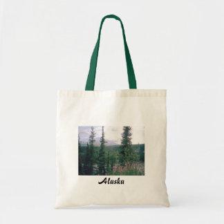 Denali, Alaska Tote Bag