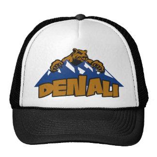 Denali Bear Mountain Hat