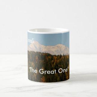 Denali, Coffee Mug