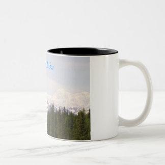 Denali, Denali, Alaska Mug