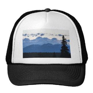 Denali:  El alto Gorra