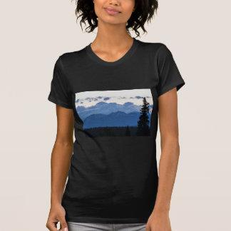 Denali:  El alto Camisetas