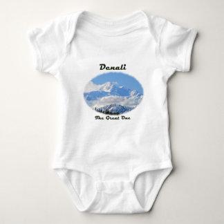 Denali/el gran playeras