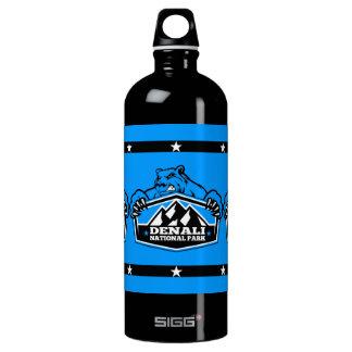 Denali Ice Bear Water Bottle