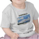 Denali intrépido/las montañas está llamando… J Mui Camisetas