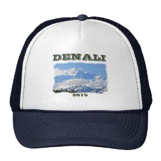Denali It's Official 2015 from Mt. McKinley Trucker Hat