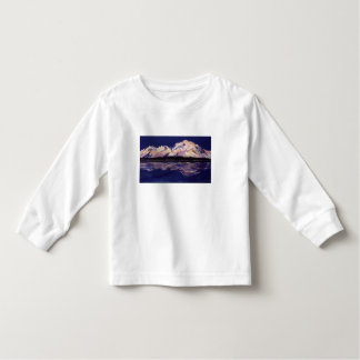 Denali long sleeve toddler t-shirt