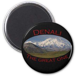 Denali Magnet