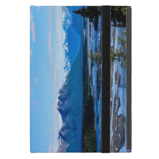 Denali Mountain Range iPad Mini Cases