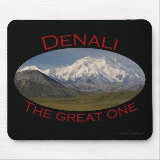 Denali Mouse Pad