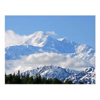 Denali/Mt McKinley Alaska Postal
