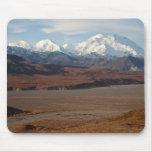 Denali, Mt. McKinley Mouse Pad