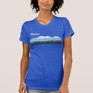 Denali (Mt. McKinley) T Shirt