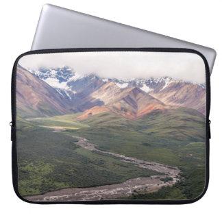 Denali National Park - Alaska | Laptop Sleeve