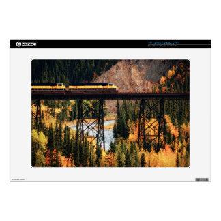 "Denali National Park and Preserve USA Alaska Skin For 15"" Laptop"