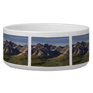 Denali National Park Bowl