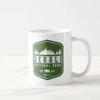 Denali National Park Coffee Mug