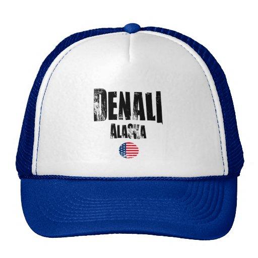 Denali National Park Hat