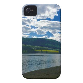 Denali National Park iPhone 4 Case-Mate Cases