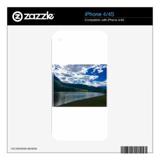 Denali National Park iPhone 4S Decal
