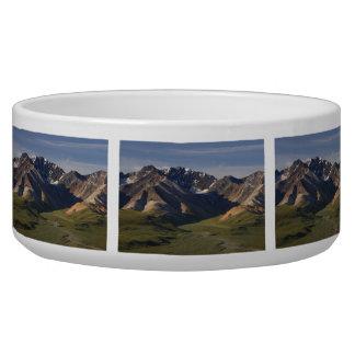 Denali National Park Dog Water Bowl