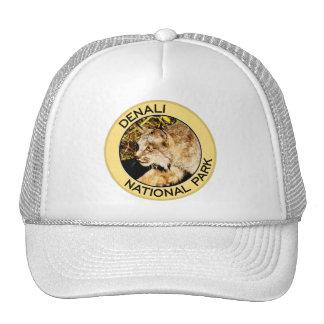 Denali National Park Trucker Hat