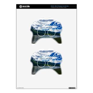 Denali National Park Xbox 360 Controller Decal
