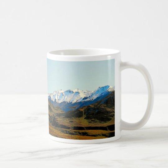 Denali Panaramic Valley Coffee Mug