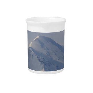 denali peak pitchers