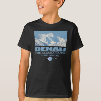 Denali Playeras