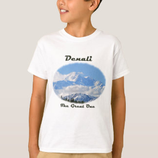 Denali / The Great One T-Shirt