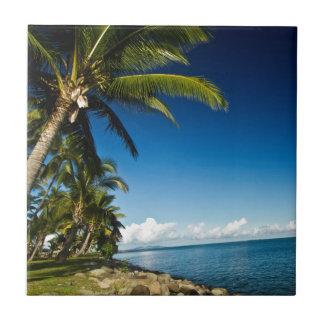 Denarau Island, Fiji Tile