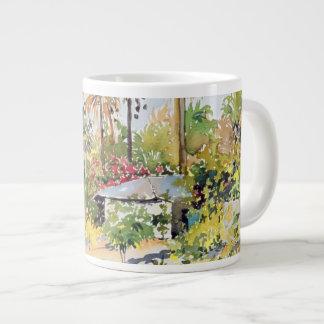 Denbo's House 1997 Large Coffee Mug