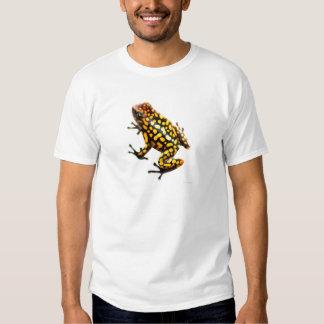 Dendrobates Imitator Dart Frog T-Shirt