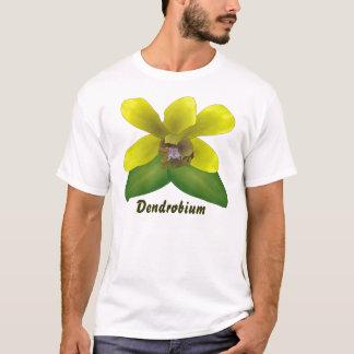 Dendrobium Orchid T-Shirt