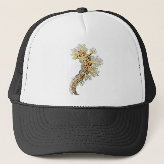 Dendronotus Trucker Hat