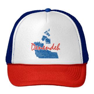 Denendeh - territorios del noroeste gorra