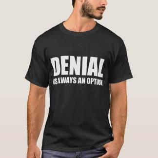 Denial Dark T-Shirt