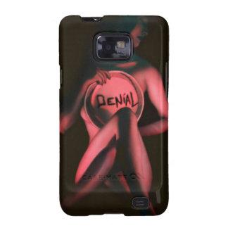 Denial - Self Portrait Samsung Galaxy SII Covers