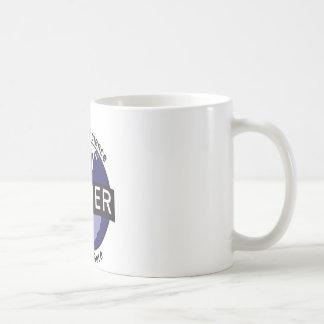 Denier Coffee Mug