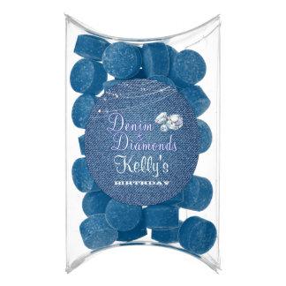 Denim and Diamonds, Party Favors Gum