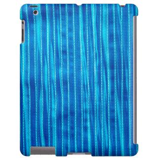 Denim blue stripes