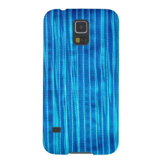 Denim blue stripes galaxy s5 case