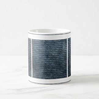 Denim Chic: Everyday Wear Blue Jeans Coffee Mug