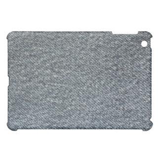 Denim Fabric Texture iPad Mini Cover