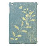Denim Flower - iPad Case Cover For The iPad Mini