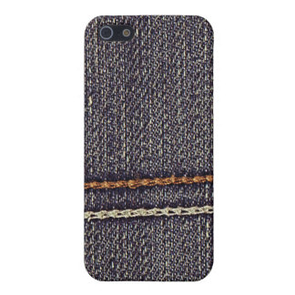 Denim for my iPhone Case For iPhone SE/5/5s