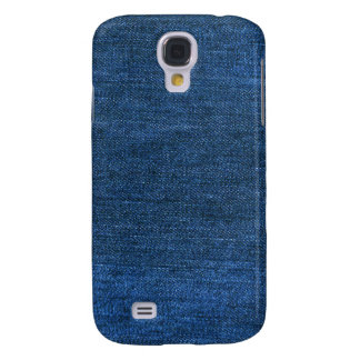Denim Galaxy S4 Cover