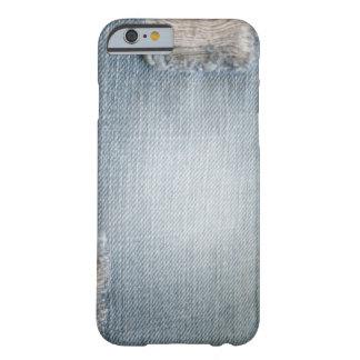 Denim Inspired iPhone 6 case