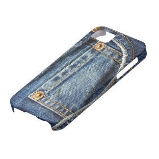 Denim ~ iPhone Case